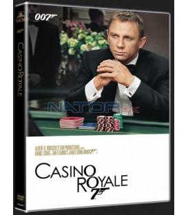 Casino Royale (2006) DVD