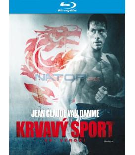 Krvavý sport (Bloodsport) - Blu-ray