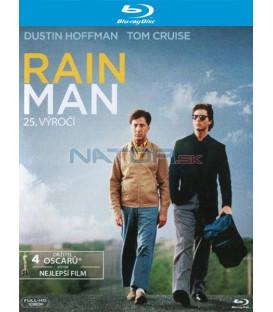 Rain Man (Rain Man) Blu-ray 25.Výročí