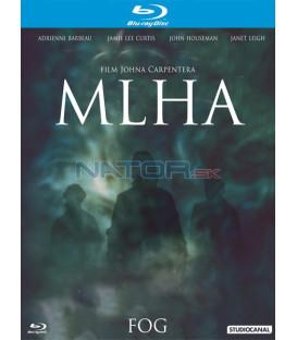 Mlha  (Fog) 1980  Blu-ray