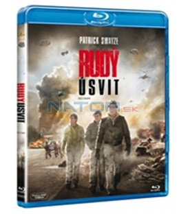 Rudý úsvit ( Red Dawn ) 1984 - Blu-ray