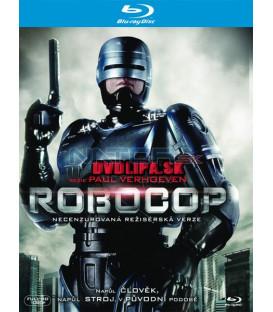 ROBOCOP (1987) Režisérská necenzurovaná verze - Blu-ray