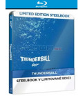 BOND - THUNDERBALL - Blu-ray STEELBOOK