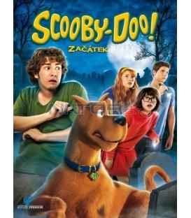Scooby Doo: Začátek (Scooby Doo: The Beginning aka Mystery Begins)