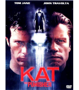 Kat (The Punisher) DVD