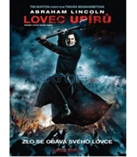 Abraham Lincoln: Lovec upírů (Abraham Lincoln: Vampire Hunter)