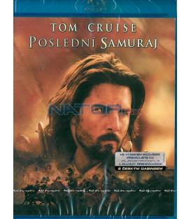 Poslední samuraj- Blu-ray (The Last Samurai)