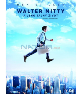 Walter Mitty a jeho tajný život (The Secret Life of Walter Mitty) DVD