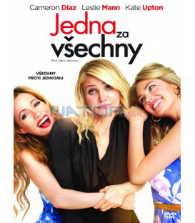 Jedna za všechny (The Other Woman) DVD