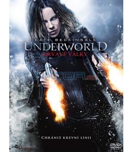Underworld: Krvavé války (Underworld: Blood Wars) DVD