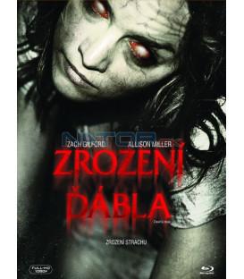 Zrození ďábla (Devils Due) DVD