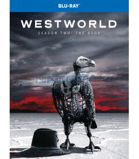 Westworld 2. série (Westworld Season 2 ) 3Blu-ray