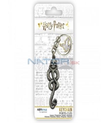 Klíčenka Harry Potter - Smrtijed
