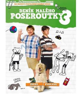 Deník malého poseroutky 3 (Diary of a Wimpy Kid 3)