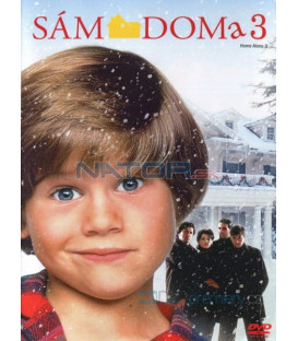 Sám doma 3 (Home Alone 3) DVD