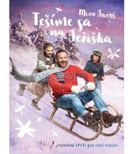Jaroš Miro - Tešíme sa na Ježiška DVD
