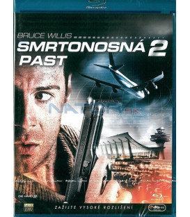 Smrtonosná past 2 (Die Hard 2) Blu-ray