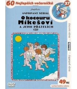 O kocouru Mikešovi a jeho přátelích (3)