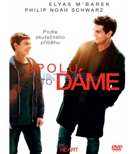 Spolu to dáme 2017 (This Crazy Heart) DVD