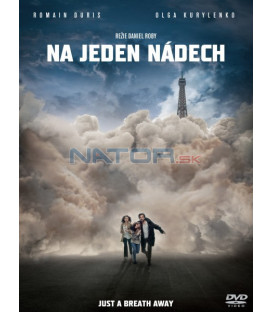 Na jeden nádech 2018 (Just a Breath Away) DVD
