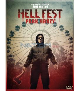 Hell Fest: Park hrůzy 2018 - DVD
