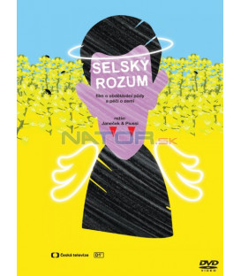 Selský rozum 2017 DVD