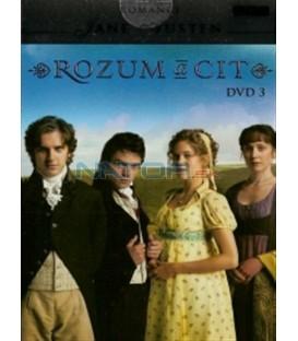 Rozum a cit - DVD 3(Sense & Sensibility)