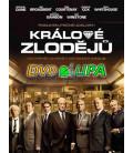Králové zlodějů (King of Thieves) 2018 DVD