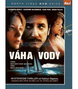 Váha vody (The Weight of Water) DVD