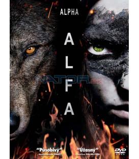 Alfa 2018 (Alpha) DVD