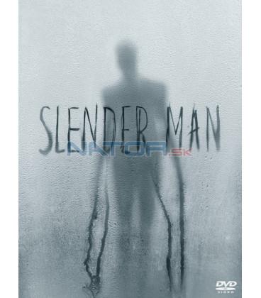 Slender Man 2018 DVD (SK OBAL)