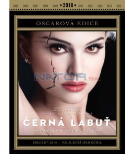 Černá labuť (Black Swan) DVD Oscarová edice