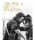 ZRODILA SE HVĚZDA 2018 (A Star Is Born) DVD
