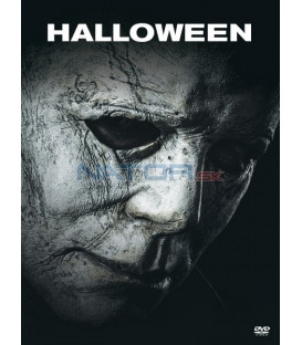 Halloween 2018 DVD