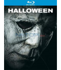 Halloween 2018 Blu-ray
