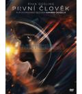 PRVNÍ ČLOVĚK 2018 (First Man) DVD