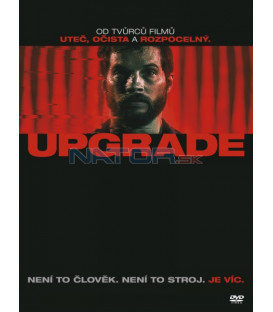 UPGRADE 2018 DVD