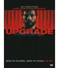 UPGRADE 2018 DVD