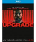 UPGRADE 2018 Blu-ray