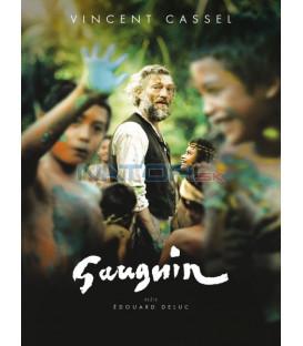 Gauguin 2018 DVD