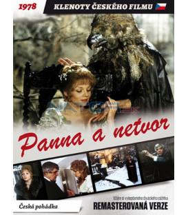 Panna a netvor 1978 - remasterovaná verze DVD