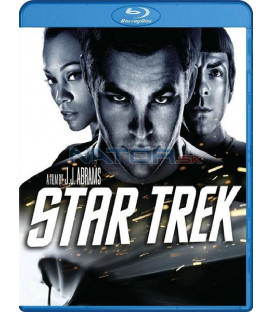 Star Trek- Blu-ray (Star Trek)