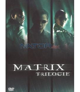 Matrix Trilogie (Matrix Trilogy)