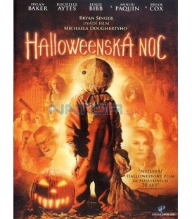 Halloweenská noc(Trick r Treat)