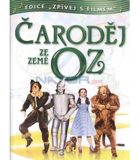 """Čaroděj ze země Oz- Edice """"Zpívej s filmem""""(The Wizard of Oz-Sing Along Edition)"""