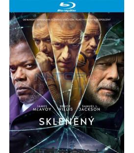 Skleněný 2019 (Glass) Blu-ray