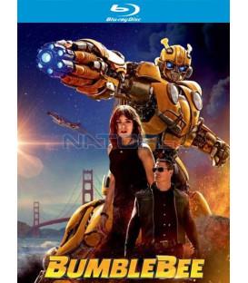 BUMBLEBEE 2018 Blu-ray