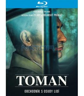Toman 2018 Blu-ray
