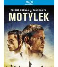 MOTÝLEK (Papillon) 2017 Blu-ray