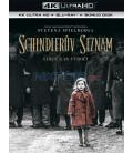 Schindlerův seznam 1993 (Schindlers List) - výroční edice 25 let (4K Ultra HD) - UHD Blu-ray + Blu-ray